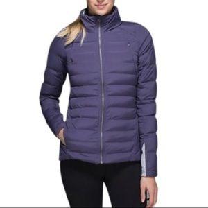 Lululemon fluffed up jacket